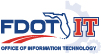 Logo of FDOT Office of Information Systems' home page